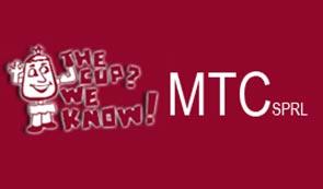 MTC Sprl - Magasin de détail